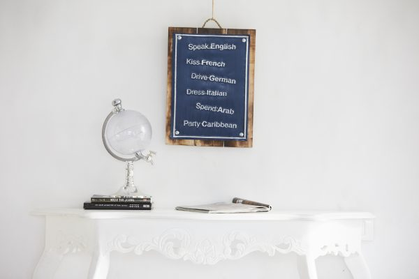 Quotes Wall Decor