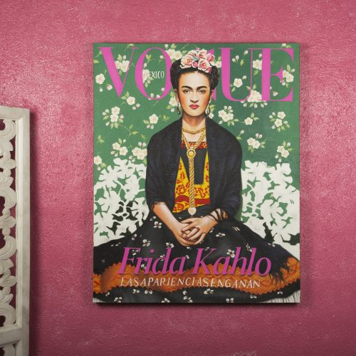 Magnificient Frida Kahlo